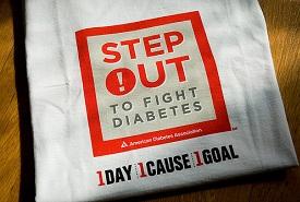 fight diabetes shirt