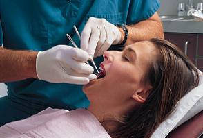 Dental abscess treatment