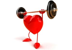 exercises for a healthy heart