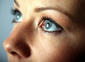 glaucoma free