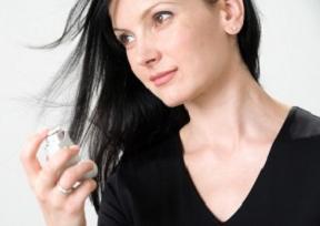 Asthma attack preventer