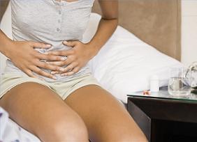 appendicitis pain