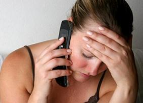 cell phone headaches