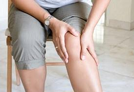 meniscus tear symptoms