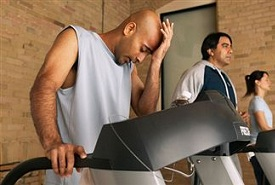 Employee Wellness – Is it Safe to Exercise While Sick? post image